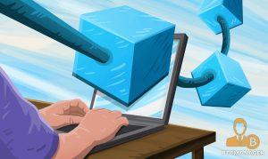 Massennutzen der Blockchain-Technologie